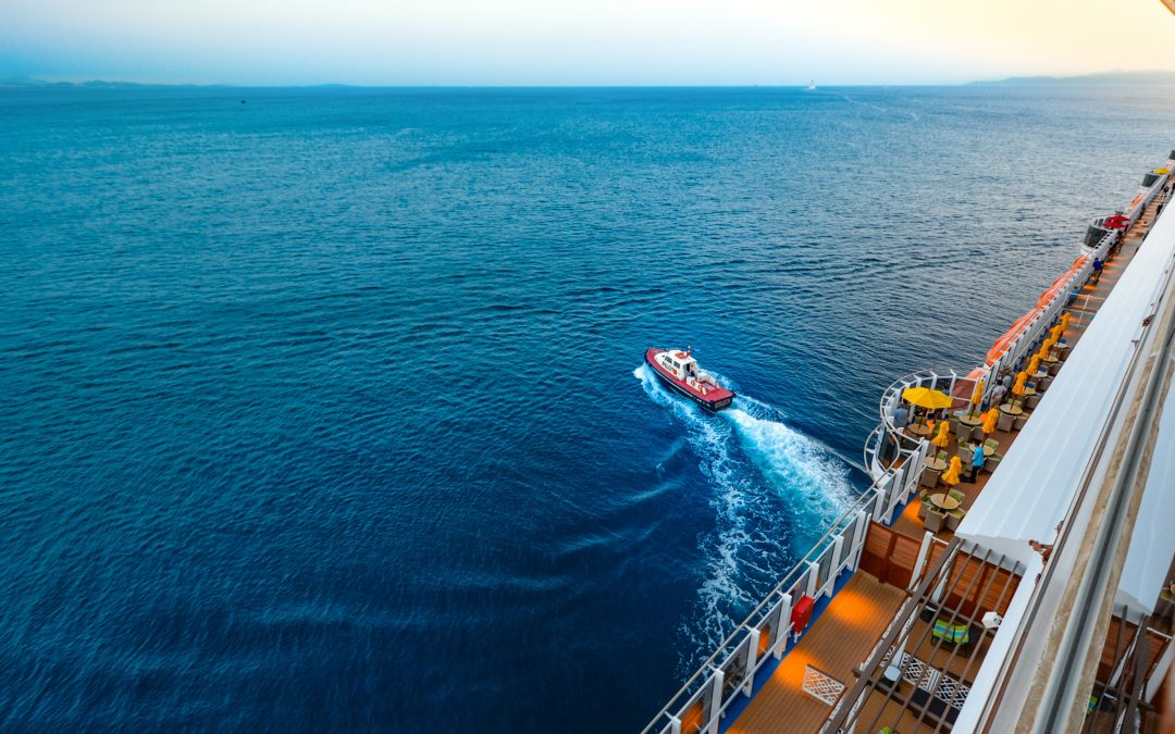 IST plans to incorporate more than 1.300 cruises into its CRUISE BROWSER booking engine in 2017