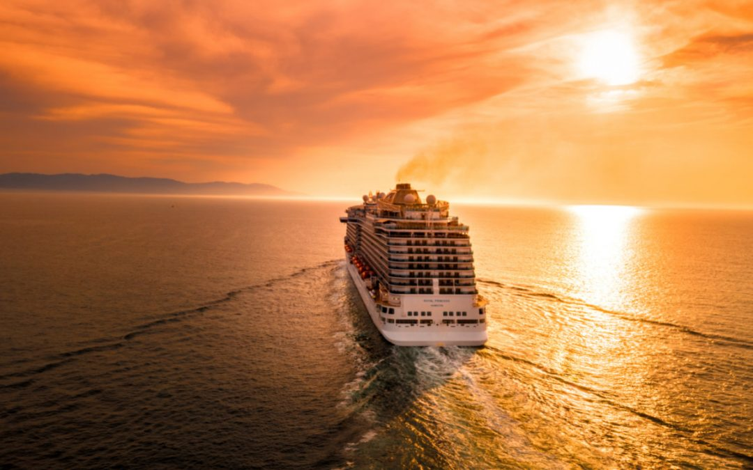 Past, present and future of the Cruise Industry at LATAM