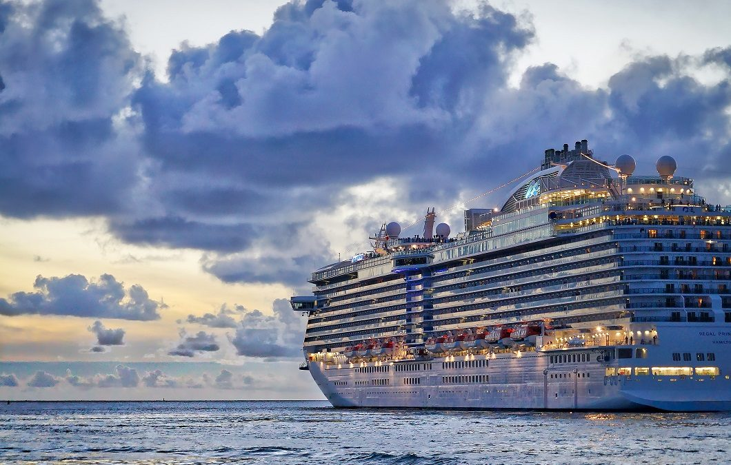 Your cruise booking engine, 100% customized and with your own rules.