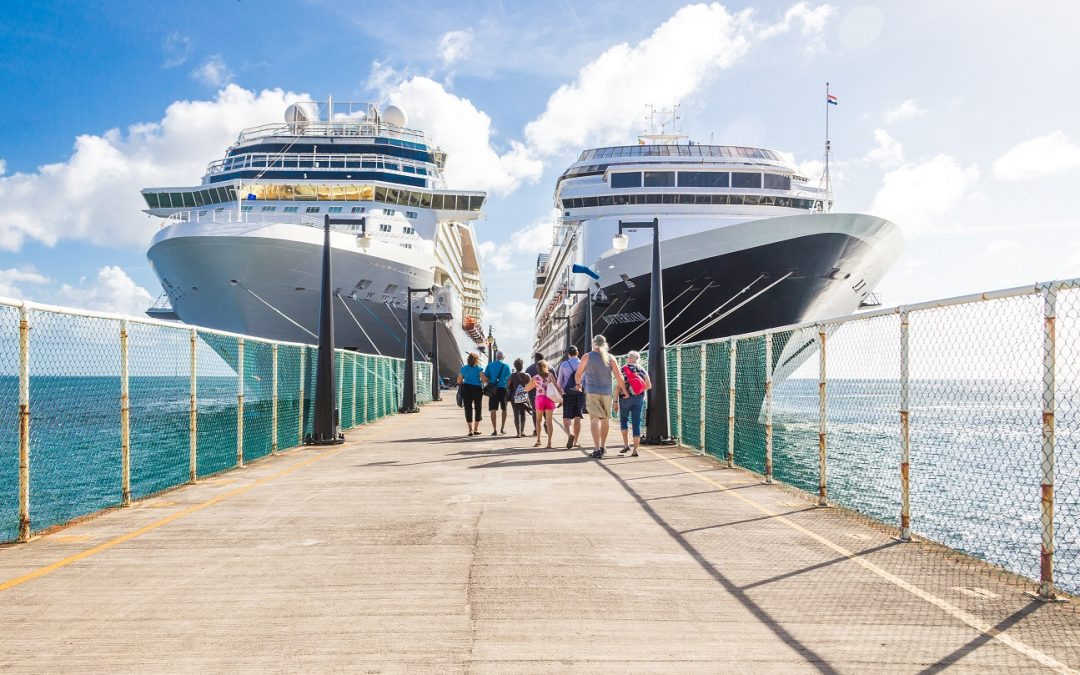 Cruises, a booming market: what is going to happen in the next decade?