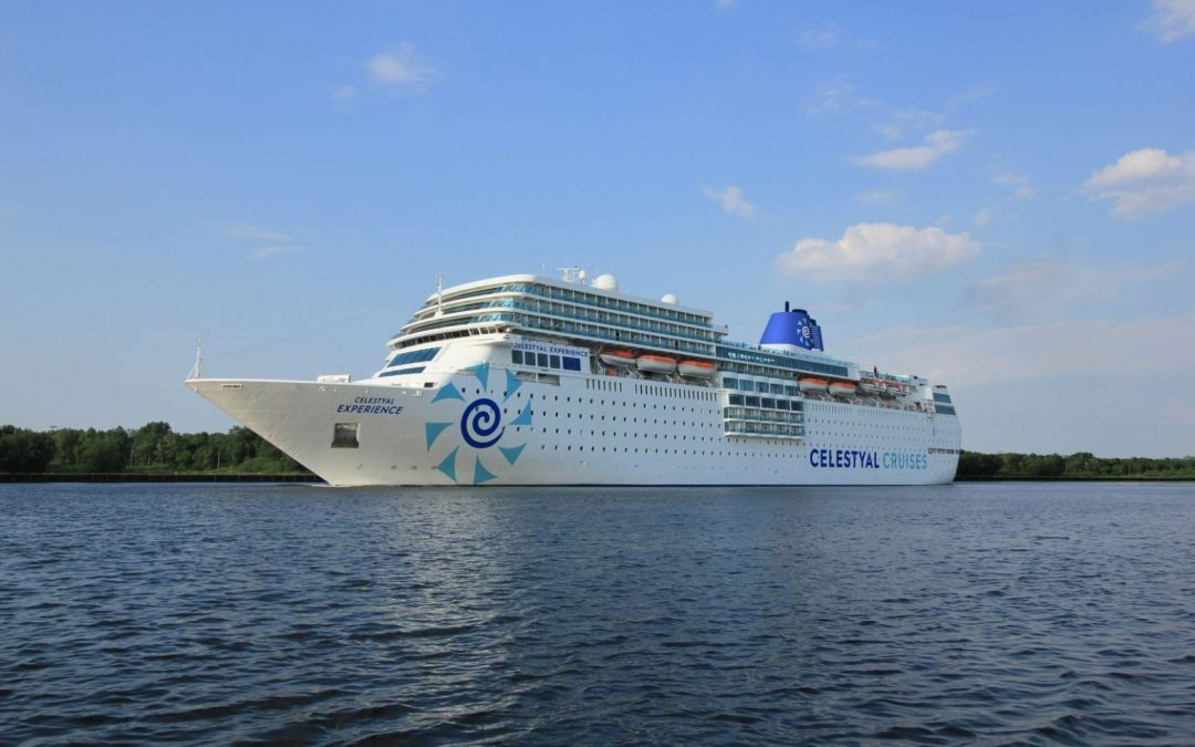 IST integrates Celestyal Cruises into FIBOS technology and increases its offering of cruises to the travel agencies