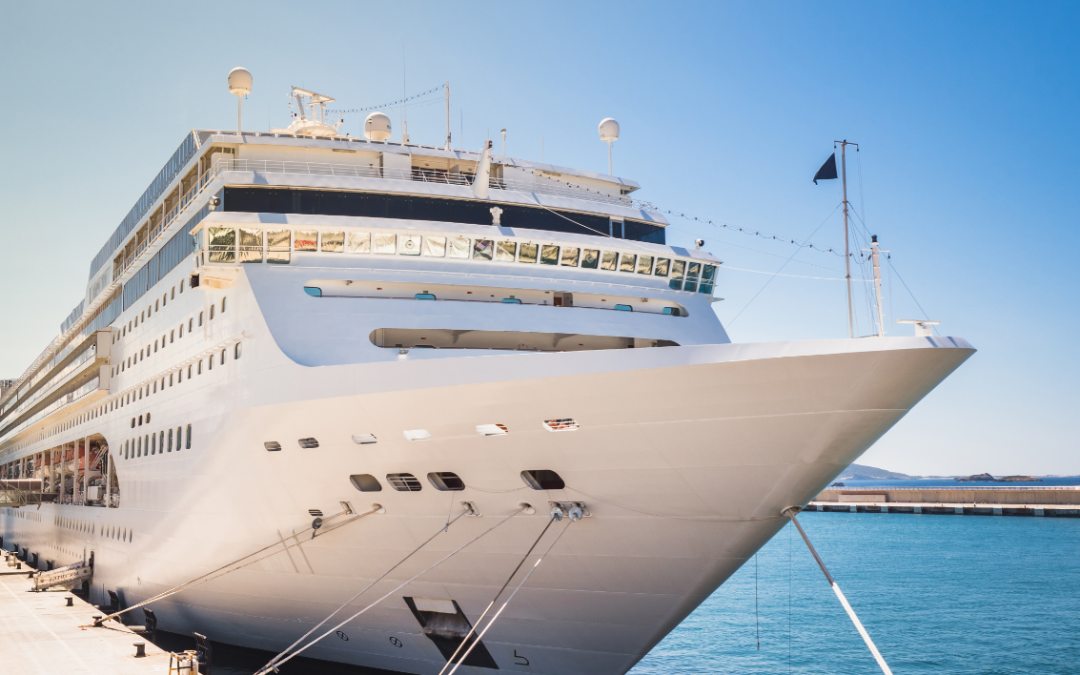 Where is the Cruise Industry heading? Innovation, technology and sustainability are among the forecasts for the near future.