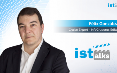 The recovery of the cruise industry will be quite rapid | Félix González (Infocruceros)