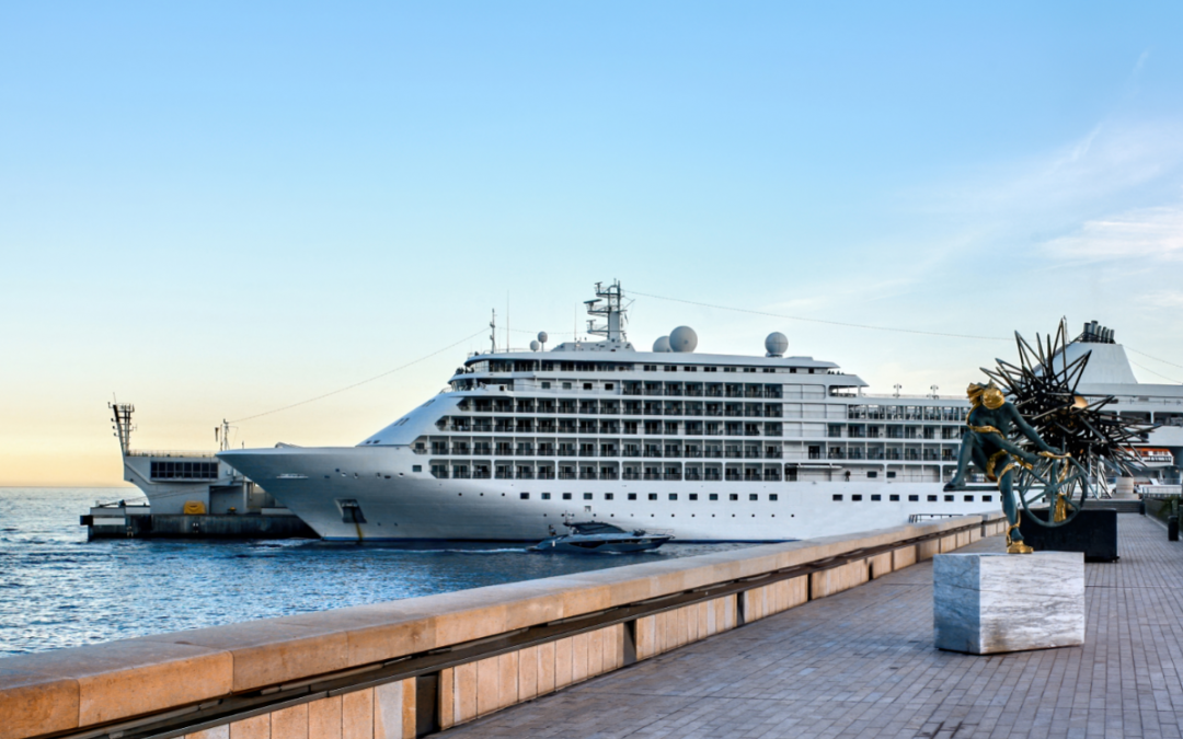 How is the cruise industry preparing to set sail again?